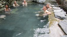 Hot Spring Tatopani Trekking