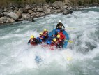 KaliGandaki River Rafting 1 – 2 days